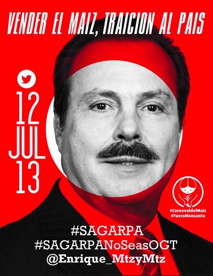 #SAGARPAnoSeasOGT