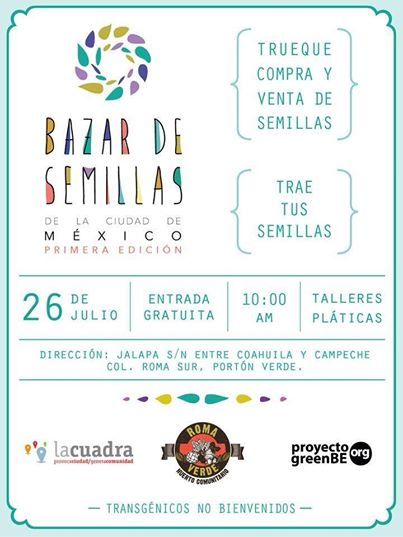 bazardesemillasciudaddemexico2014