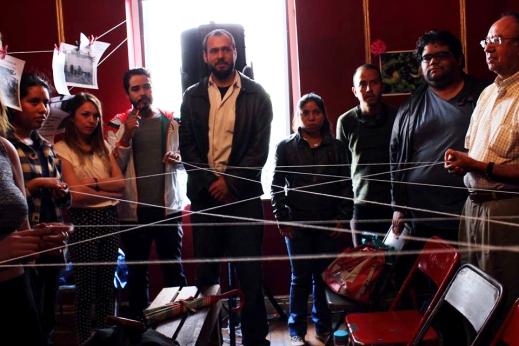03 Ladigna BazardeSemillas Ciudad de México