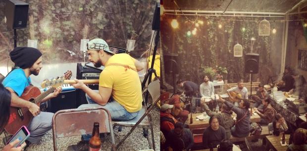 04 Musica Bazar de Semillas de la Ciudad de México